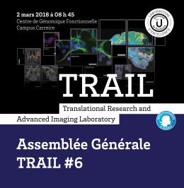 TRAIL General Assembly #6