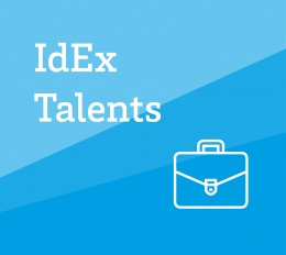 IdEx Talents 2019 - Career opportunities in Bordeaux