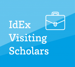 IdEx Visiting Scholars - 2019 Call for applications