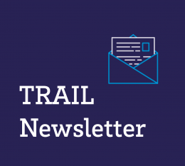 TRAIL news and General Regulation on Data Protection