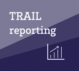 TRAIL Annual reporting campaign